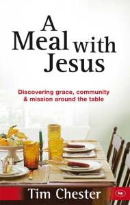 meal with jesus